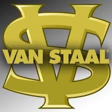 Van Staal Rods