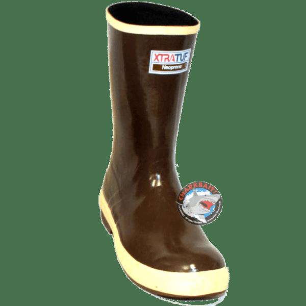 Boots & Gear