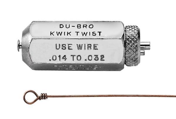 DuBro Kwik Twist Tool