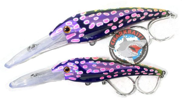 Nomad Design DTX Minnow Lures