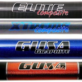 UC GUSA Conventional Rods