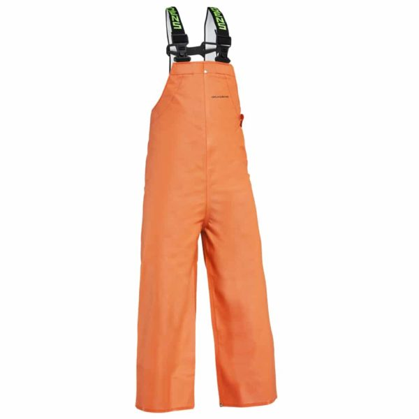 Grundens Professional Clipper Bib Pants