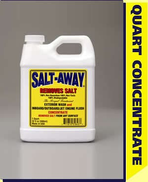 Salt Away Concentrate