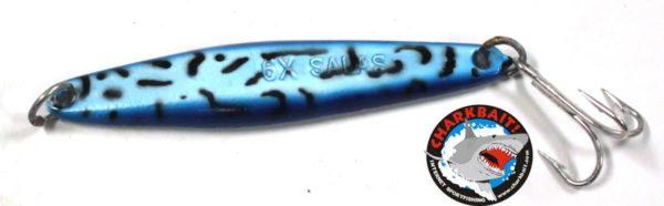 Salas 7X Light Jigs