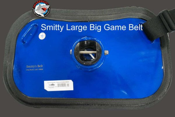 Smitty Large Big Game Belt