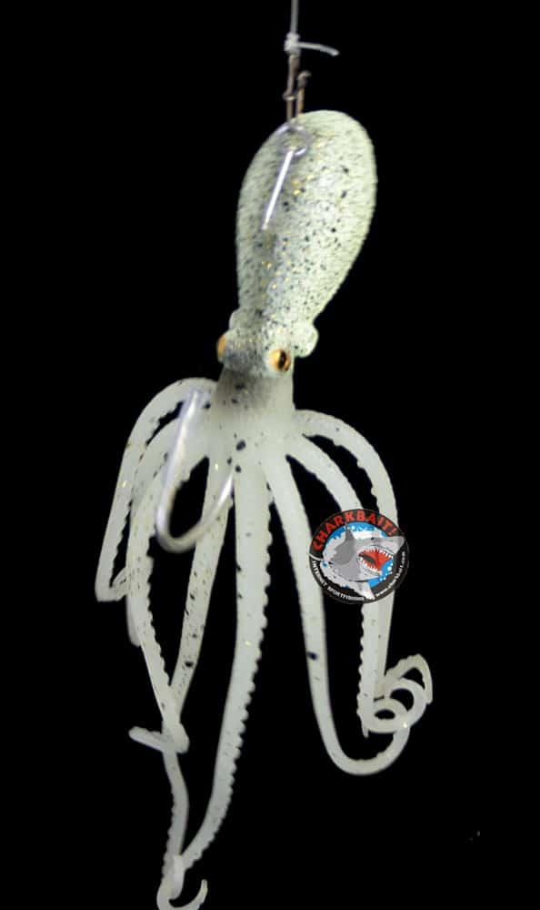 Savage Gear 3D Octopus 20cm 185g Señuelo Mar Depredadores NUEVO 2020