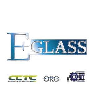 Rainshadow E-Glass Rod Blanks