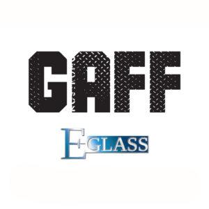 Rainshadow Gaff Series Blanks