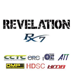 Rainshadow Revelation Series Rod Blanks